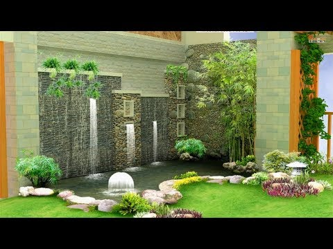 Beautiful Small Garden Designs Ideas Beautiful Small Garden Youtube