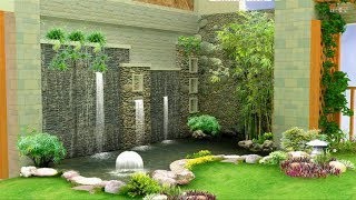 Beautiful Small Garden Designs Ideas - Beautiful Small Garden