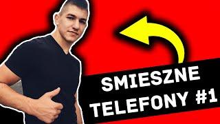 MEDUSA - ŚMIESZNE TELEFONY #1 (MARATON, STARYCH FILMÓW)