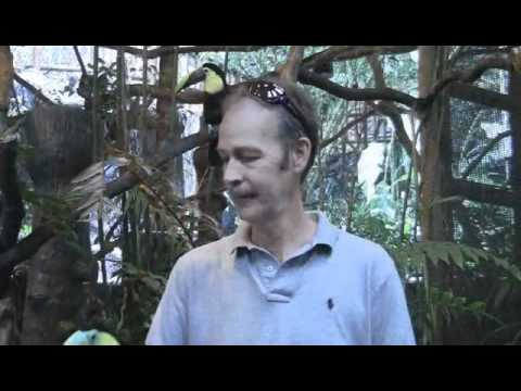 Lee Banks Owner Introduces La Paz Waterfall Gardens In Costa Rica You