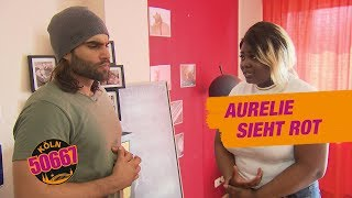 Köln 50667 - Aurelie sieht rot! #1420 - RTL II