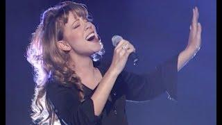 Mariah Carey - Make It Happen Live MSG (Undubbed)