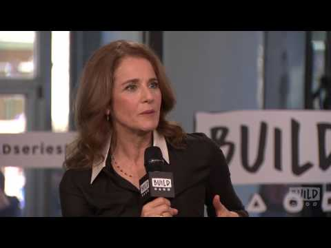 Debra Winger, Tracy Letts And Azazel Jacobs Discuss New Film