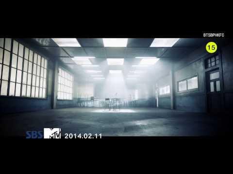 [ BTSBPHKFC中字MV ] BTS(防彈少年團) - 男子漢(Boy In Luv)