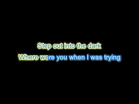 Oh Wonder - Without you (Karaoke Version)