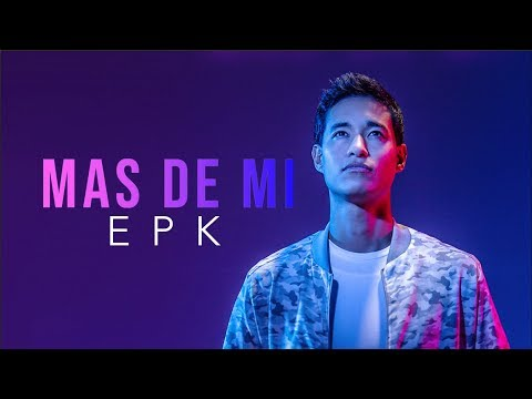 Mas De Mi Album EPK - Tony Succar