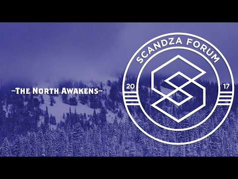 The Scandza Forum: Copenhagen 15.9.2018 part 2/2