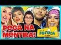 """🔥VÍDEO mostra ANITTA beijando NEYMAR +""""Desnecessário"""", comentou Marquezine + ÁUDIO da MÃE de PABLLO"""