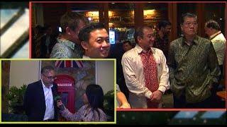 Dubes Inggris Bicara Kerja Sama Dengan Pemerintah Surabaya