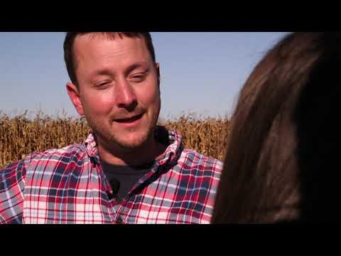 Ohio Farmers Demonstrate Ways To Improve Water Quality