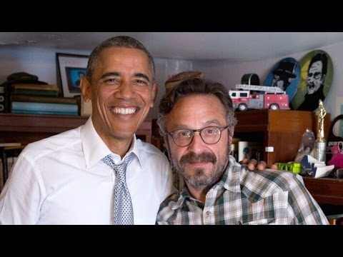 is obama on marc maron wtf podcast really a race scandal youtube. Black Bedroom Furniture Sets. Home Design Ideas