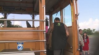 HART unveils new 'Shop, Dine and Shuttle' holiday trolley service