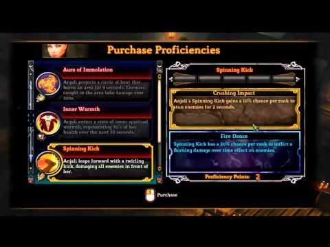 Dungeon Siege 3 [Demo]: The Game Kage [Part 3/3] |