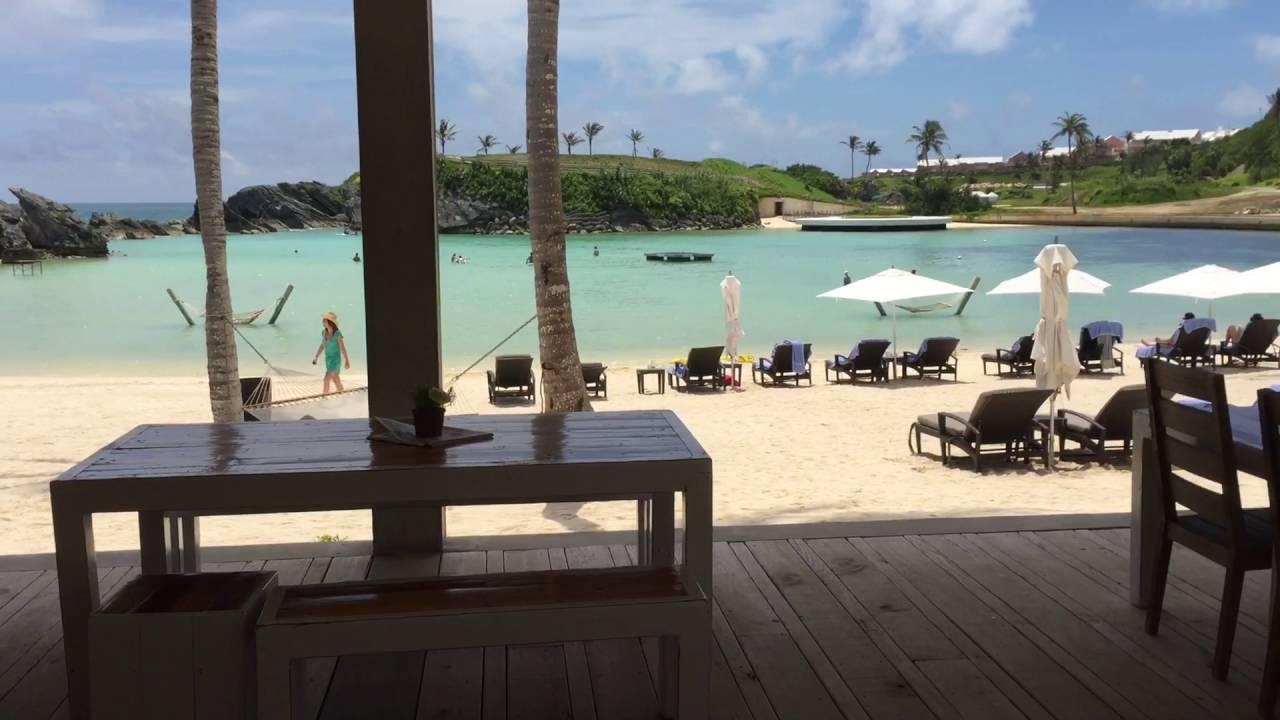 The Beach Club At Hamilton Princess Bermuda