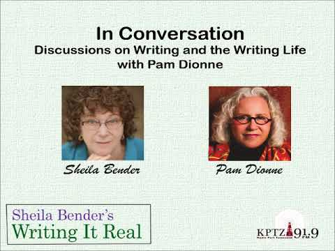 In Conversation with Pam Dionne