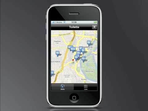 PEE*FREE   IPhone + Android App