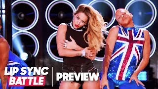 "Rita Ora Owns ""I'm Too Sexy"" by Right Said Fred 