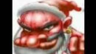 SHOPLIFTING FOR CHRISTMAS