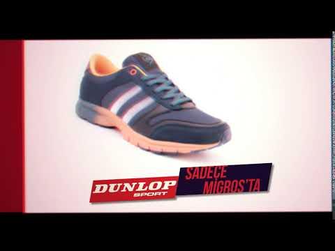 Dunlop Reklam 1