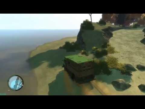 GTA 4 - Как получить быстро много денег