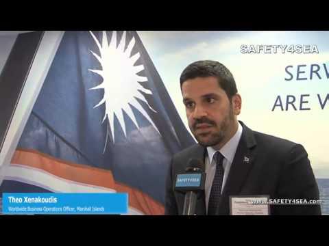 Interview with T.Xenakoudis, S.Bonnet & R.Dias, Marshall Islands