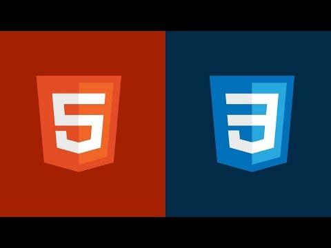 #6 Fundamentos De HTML 2018 - Atributos - Curso HTML5 Y CSS3