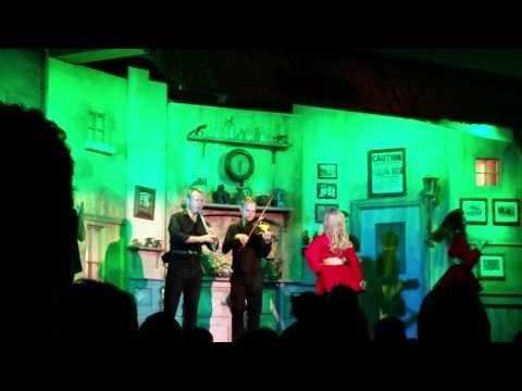 Taylor's Three Rock Irish Cabaret, Dublin, Ireland (2)