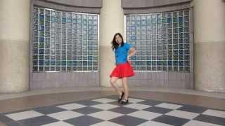 Love Sex & Sunshine - Line Dance (by Kenny Teh & Nina Chen)