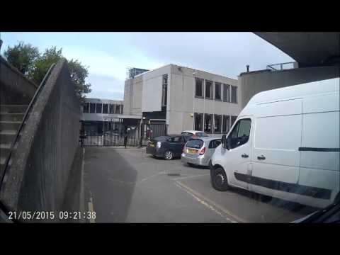 Inverness city centre