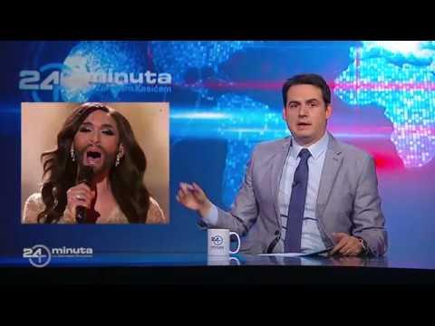 Zbog čega je Srbija doživela krah na Eurosongu