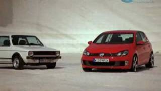 Essai Volkswagen Golf 6 Gti 2,0L TSI 210ch