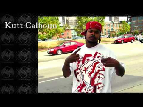 Kutt Calhoun - Whip It (feat. Tech N9ne, Big Scoob & JL B.Hood) (Strangeulation Remix)