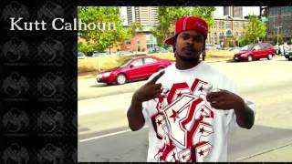Kutt Calhoun - Whip It (feat. Tech N9ne, Big Scoob & JL B.Hood) (Strangeulation Remix)