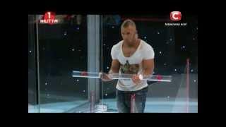 Алексей - КУБ - Выпуск 11 - Сезон 5 - 10.11.2014