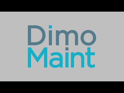 DimoMaint: Maintenance management software connected to Sage 300 X3