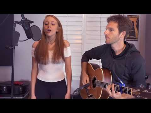 My Body - Alli and Sean - Young the Giant Acoustic Cover