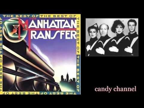 Manhattan Transfer - The Best Of    (Full Album)