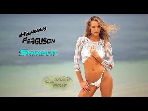 Hannah Ferguson Intimates Swimsuit 2017   Sports Illustrated Swimsuit HD