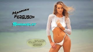 Hannah Ferguson Intimates Swimsuit 2017 | Sports Illustrated Swimsuit HD