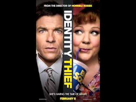 Identity Thief soundtrack(竊資達人音樂)