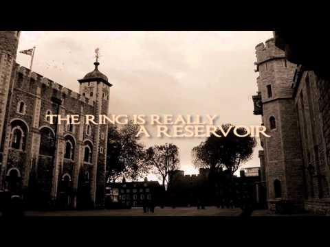 The Faerie Ring by Kiki Hamilton: Book Trailer!