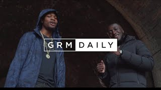 Jay Foreign X Blaxx - Collar [Music Video] | GRM Daily