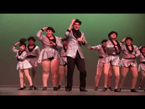 Latin Mirage Dance Studio - Earth wind and Fire medley