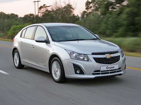Chevrolet Cruze Headlight Polishing- полировка фар