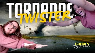 Twister (1996) & Tornadoes