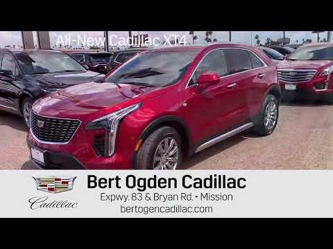 Bert Ogden Gmc >> Bert Ogden Cadillac Youtube