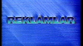 TRT Reklam Kuşağı (1989) 2