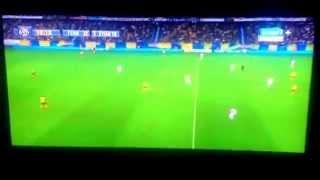 Video Gol Pertandingan Sochaux vs Evian Thoron Gailard