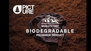 BIODEGRADABLE LAYER | Picture Organic Clothing