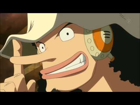[Anime do Mês] - One Piece Hqdefault